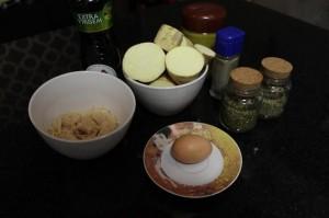 panq1 ingredientes