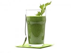 Suco Verde - Foto obtida da internet