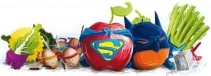 Super Alimentos - Foto da internet